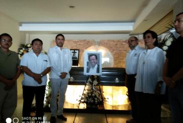 """""""INSEGURIDAD ENRARECE EL PROCESO ELECTORAL"""": MIGUEL MARTINEZ CABRERA"""