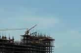 COLAPSA CONSTRUCCIÓN EN  PUERTAS DEL MAR EN PUERTO JUÁREZ