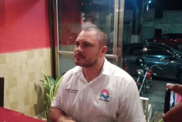 ISSAC JANIX ASEGURA QUE MARA LEZAMA NO HABLA CON LA VERDAD Y CON TRANSPARENCIA