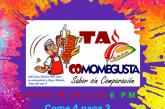 """HOY GRAN INAUGURACIÓN DE  TAQUERÍA EN CHETUMAL """"TA COMOMEGUSTA"""""""