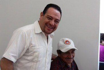 RESPONDE DIPUTADO ZETINA AL LLAMADO DE LA CASA HOGAR JUAN PABLO II