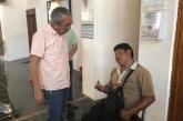 PADILLA PIDE  AYUNTAMIENTO SANCIONE A QUIENES NO CUENTEN CON BIODIGESTORES EN LA COSTERA DE BACALAR