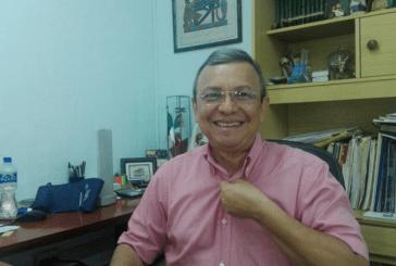 MORENA SEGUIRÁ POSICIONANDOSE ASEGURA MANUEL AGUILAR ORTEGA