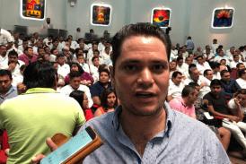 LA GRAN COMISIÓN SÍ DESPARECE PERO HASTA 2019: PEREYRA ESCUDERO