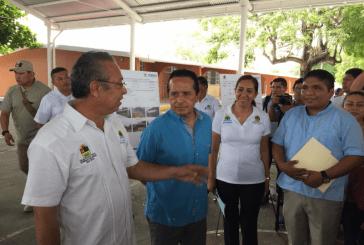 INVIERTE  IFEQROO 47 MILLONES DE PESOS EN COZUMEL EN MEJORAS PARA ESPACIOS EDUCATIVOS