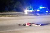 APARENTE SUICIDIO DE MUJER, EN LA CARRETERA PLAYA – TULUM
