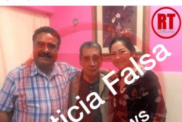 MARIO VILLANUEVA SIGUE PRESO.FAKE NEWS EL QUE ESTÈ EN SU CASA: MARCIANO TOLEDO