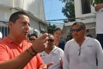 """SE """"CONFUNDEN"""" MINISTERIALES Y DETIENEN A EX DIRECTOR DE LA DRAEF EN Q ROO"""