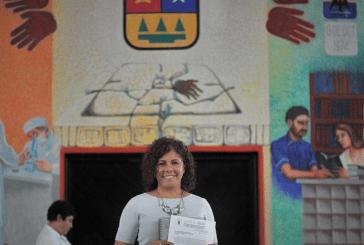 ENTREGA LESLIE HENDRICKS SEGUNDO INFORME DE  ACTIVIDADES LEGISLATIVAS