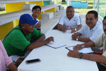 REGRESA LA LIGA COCOTERA DE FUTBOL AMATEUR 2018