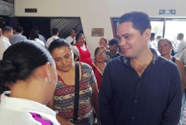 PRÒXIMO A RENDIR SU SEGUNDO INFORME LEGISLATIVO EL DIPUTADO JUAN CARLOS PEREYRA
