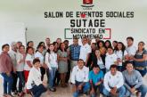 BUSCA EL SUTAGE 90 PLAZAS PARA BUROCRATAS DEL ESTADO