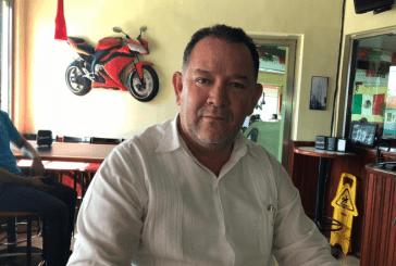 RIDICULAS DECLARACIONES DEL DIRECTOR DE PREVENCIÒN DEL DELITO. ASEGURA QUE HA BAJADO LA INCIDENCIA DELICTIVA