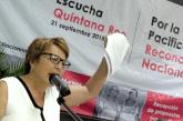 VIOLA LA AUTONOMÍA MUNICIPAL LA TRANSFERENCIA DEL C-4 AL GOBIERNO DE QUINTANA ROO: LAURA BERISTAIN