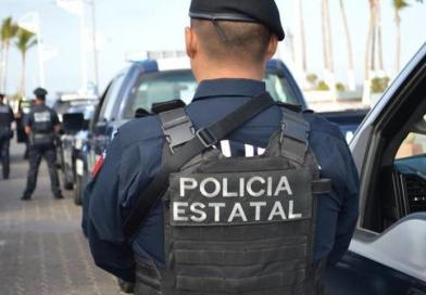 POLICIAS ESTATALES  AMAGAN QUE HARAN PARO DE LABORES SI NO LES PAGAN VIATICOS