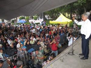 Cuauhtémoc, Distrito Federal 3