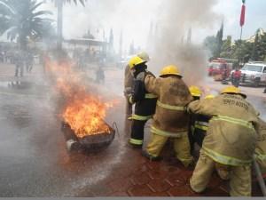 prácticas bomberos 2