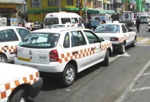paro taxis 1