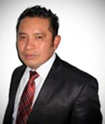 Edgardo Almircar Caamal Jimenez