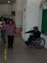 Pidiendo limosna Leopldo Cristobal  Mtnz hechos 30 Jul 2012