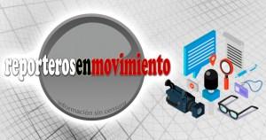 Reporteros en Movimiento