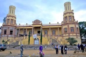 Hacienda Xico.