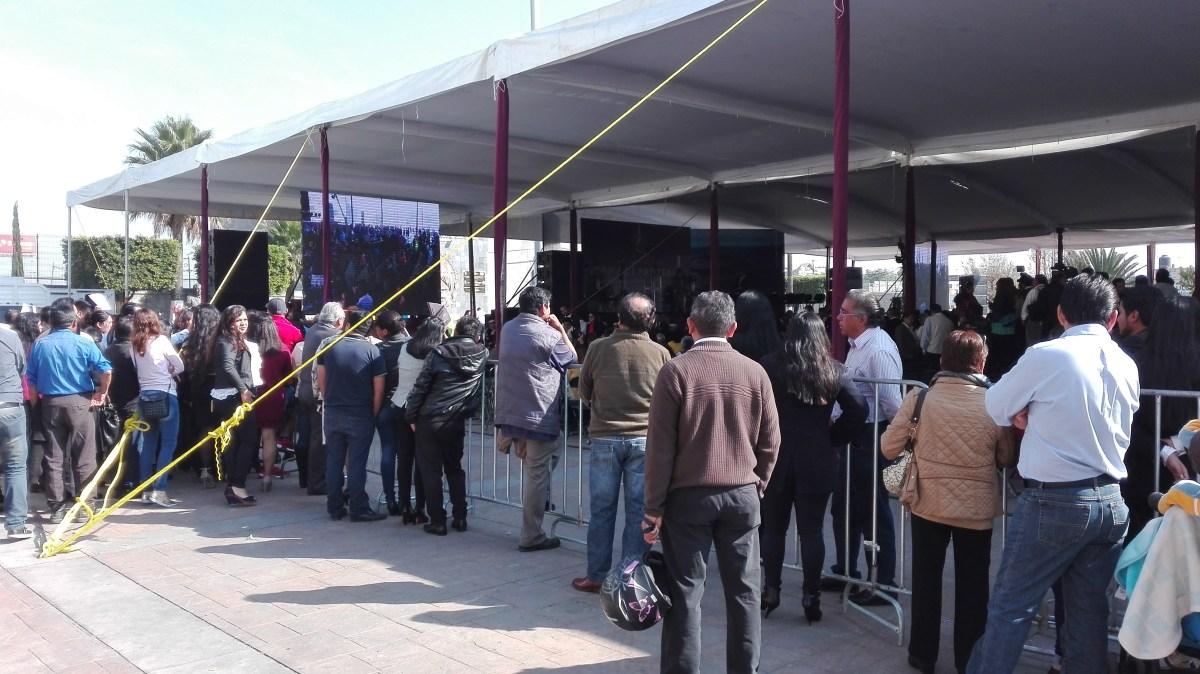 ALCALDES ELECTOS DE MORENA EN EDOMEX CAEN EN EXCESOS EN MEDIDAS DE SEGURIDAD EN SUS TOMAS DE PROTESTA