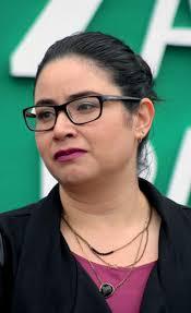 Neza Yahishta Montes Vargas 11va regidora 9 2 2019 I