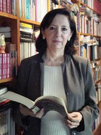 Patricia Galeana -foto tomada de internet-