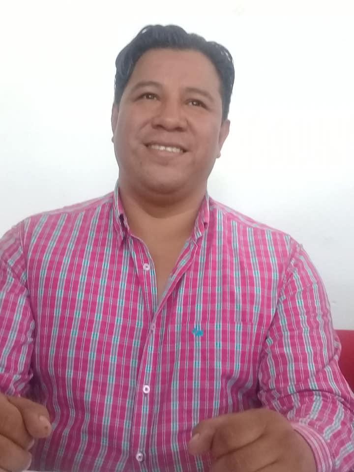 Reyes 4to Regidor II 2019-2021