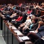 Piden a partidos políticos garantizar participación de mujeres en elecciones de 2021