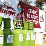 Gobierno de Ecatepec entregará tanques de oxigeno a domicilio a adultos mayores enfermos de Covid-19