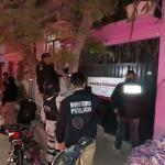 DESMANTELA FISCALÍA ESTATAL UN PUNTO DE VENTA DE DROGA EN ECATEPEC