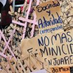 INCREMENTA FEMINICIDIO EN CHIAPAS