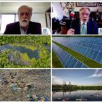 UNIVERSITARIOS PROPONEN TRANSICIÓN ENERGÉTICA IMPULSORA DE ENERGÍAS RENOVABLES