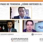 HABRÁ SUBSIDIOS EN EDOMÉX EN PAGO DE TENENCIA Y REEMPLACAMIENTO DE VEHÍCULOS