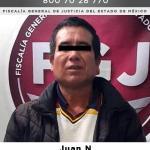 VINCULAN A PROCESO A SUJETO QUE HABRÍA GOLPEADO A SU ESPOSA EN IXTLAHUACA