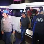 Gobierno federal reporta disminución de delitos graves en Ecatepec; robo en transporte público, robo de autos, feminicidios y homicidios, los que más han bajado