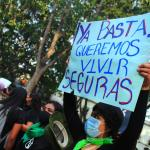 Denuncian feministas que reformas sobre violencia digital ponen en riesgo a las víctimas