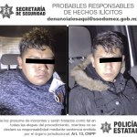 AUXILIAN A 17 MIGRANTES EN TEPOTZOTLÁN; HAY DOS DETENIDOS