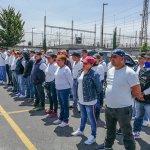 EN VALLE DE CHALCO CONTINÚAN CAPACITANDO A SUS POLICÍAS SOBRE PROTOCOLOS Y VIOLENCIA DE GÉNERO