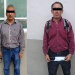 FALSIFICABAN DOCUMENTOS PARA ADUEÑARSE DE INMUEBLES EN ECATEPEC