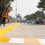 Gobierno de Ecatepec repavimenta vialidades de zonas industriales y atrae inversiones al municipio