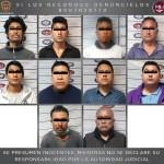 EN LO QUE VAN DEL AÑO, 522 PROBABLES VIOLADORES EN EDOMEX; VINCULAN A OTROS 10