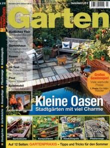Selber Machn Garten 3/2010