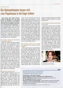Interview Ulrike Guerot