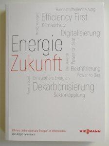 """Corporate Book """"Energie Zukunft"""" 2017"""