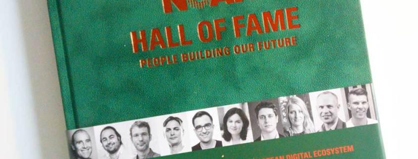 NOAH Hall of Fame, teNeues 2018