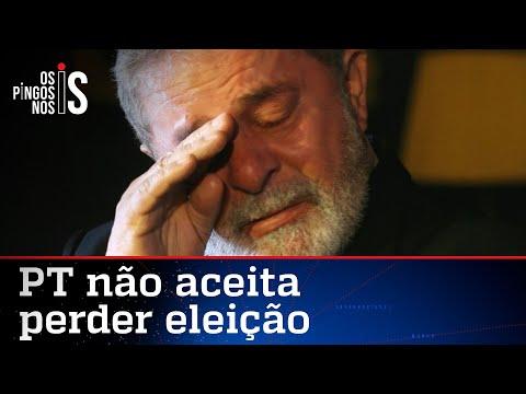 Movimentos de esquerda armam plano contra Bolsonaro