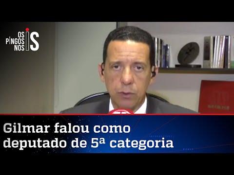 José Maria Trindade: Gilmar fez acusação grave contra as Forças Armadas